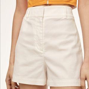 Aritzia Lenore Shorts